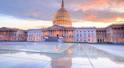 Next Teleconference Series: Washington Update