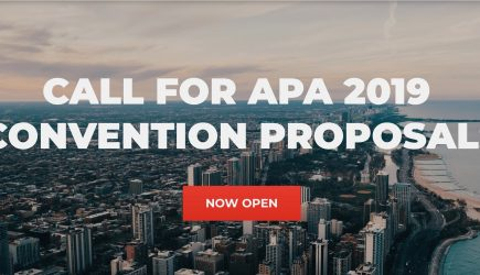 Submit Your 2019 Convention Programming Proposal