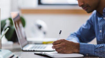 "Free SfHP Webinar for Post-Docs: ""How to Write a Winning Career Development Award"""